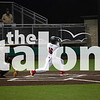 Baseball vs. Bridgeport at Argyle High School  in Argyle, Texas, on March 2, 2019. (Jordyn Tarrant / The Talon News)