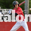 Baseball plays Brownwood in round three of the playoffs in Glen Rose, TX at Glen Rose High School on May 16 and 17. (Jordyn Tarrant / The Talon News)