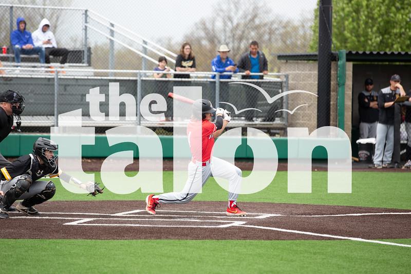 at Argyle High School  in Argyle, Texas, on February 20, 2014. (Jordyn Tarrant / The Talon News)