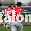 Baseball plays Crandall at Argyle High School  in Argyle, Texas, on February 19, 2014. (Jordyn Tarrant / The Talon News)