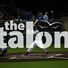 Baseball vs. Decatur at Argyle High School  in Argyle, Texas, on February 26, 2014. (Jordyn Tarrant / The Talon News)