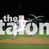 Baseball vs. Decatur at Argyle High School  in Argyle, Texas, on February 26, 2014. (Jordyn Tarrant / The Talon News)