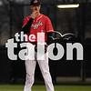 Argyle Eagles baseball plays San Angelo Central at Prosper High School in Prosper, Texas, on February 28, 2019. (Jordyn Tarrant / The Talon News)