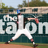 The Eagles Baseball team takes the state title after they win the 4A State Championship at the UFCU Dish-Falk Field in Austin, Texas, on June 7, 2018. (Andrew Fritz / The Talon News)