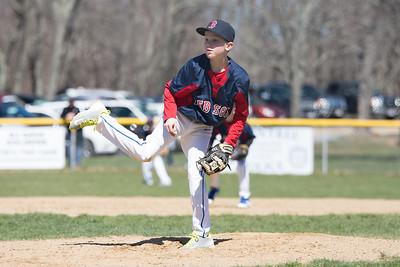 Red Sox, Finn