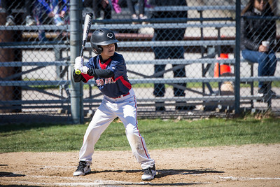 Red Sox, Connor Grieve