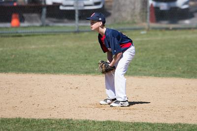 Red Sox, CJ Fahey