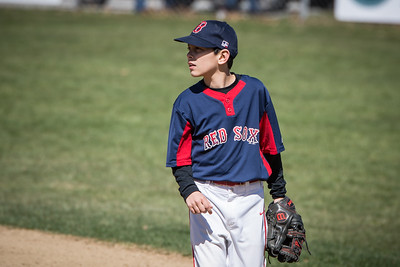 Red Sox, Grieve