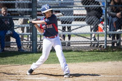 Red Sox, Sprague