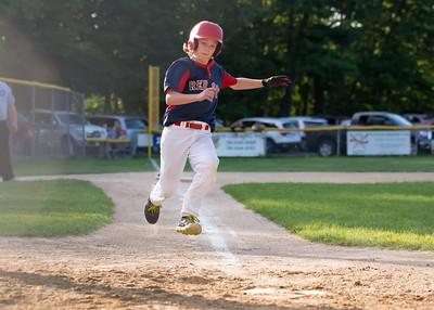 Red Sox, Minchello