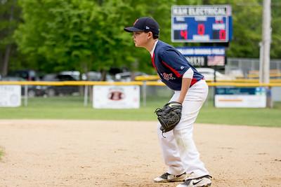 Sprague, Red Sox
