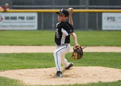 White Sox, Ryan