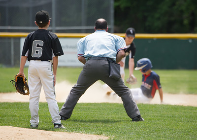 White Sox, Red Sox, Umpire