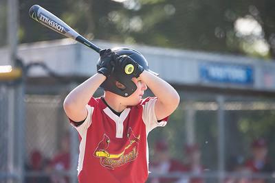 Kelly, Cardinals