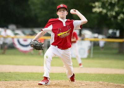 Cardinals, Keegan