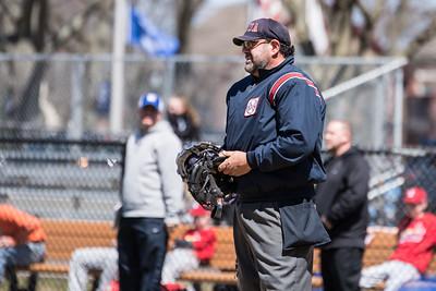 Umpire, Morelli