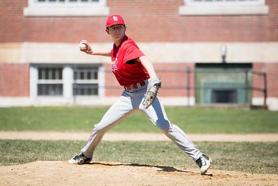 Braintree Babe Ruth:  4/21 Marlins vs Cardinals