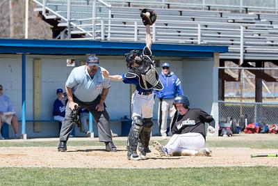 Braintree Babe Ruth:  4/22 Marlins vs Dodgers