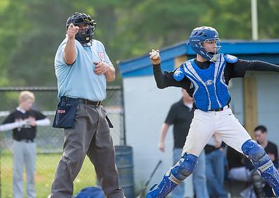Marlins, Umpire