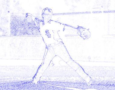 White Sox vs Athletics Game 1 2013