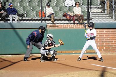 White Sox vs Twins Game 1 2013