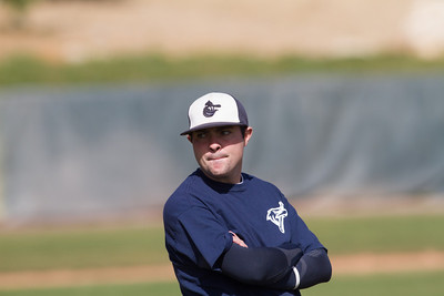USU East Vs Elite Baseball Oct 5th 2012