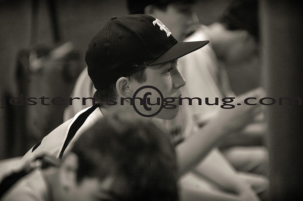 CERBO vs Basking Ridge 05.28.2012