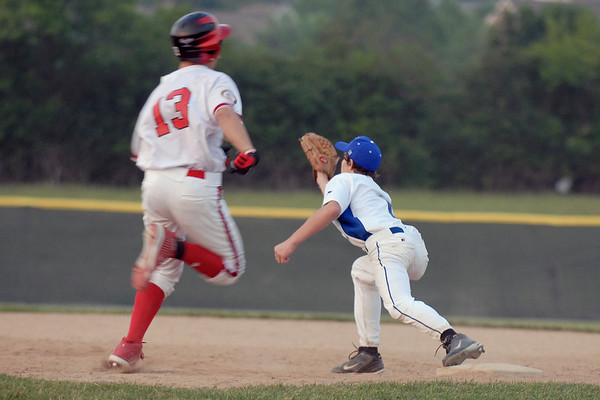 Thunder vs Wolfpack 05/23/2007