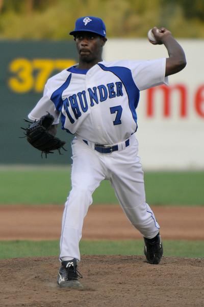 Thunder - Gregg Nischwitz Invitational Tourney 6/19/2008