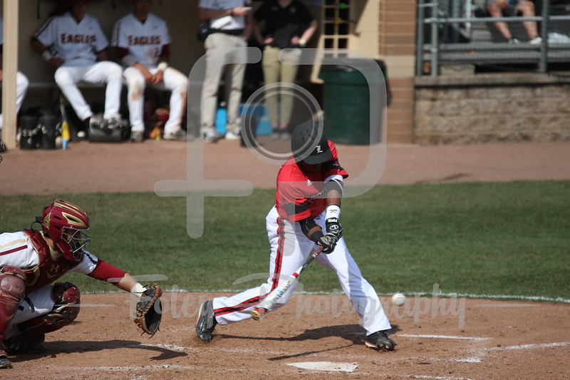 Louisville shortstop Devin Hairston (29)
