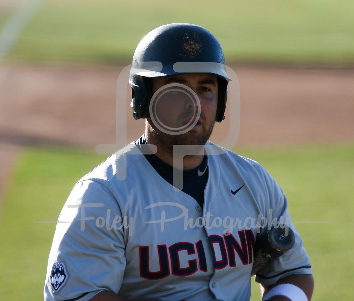 UConn's Joe DeRoche-Duffin
