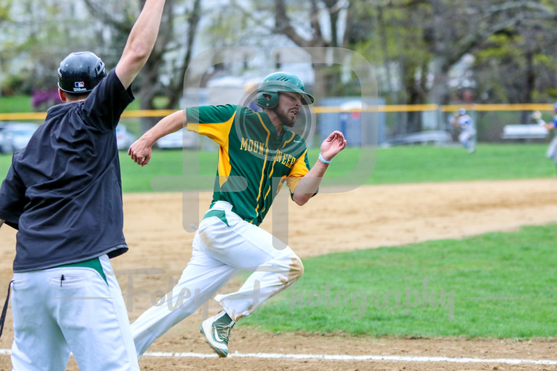 Southern Vermont Mountaineers Noah DuBois (6)