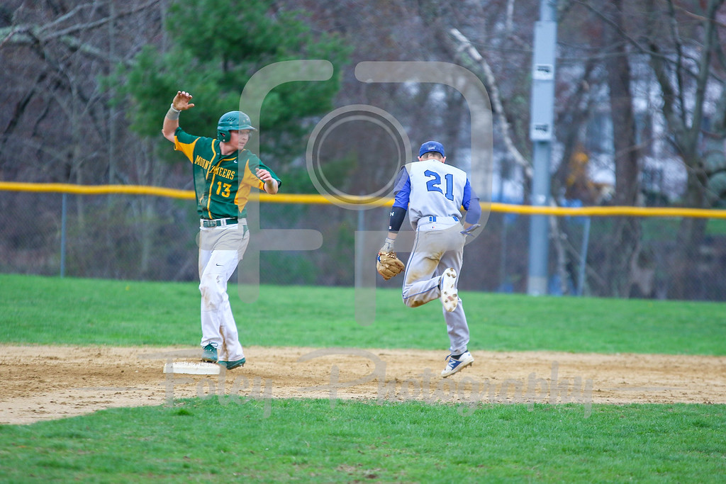 Southern Vermont Mountaineers Anthony LaBella (13)