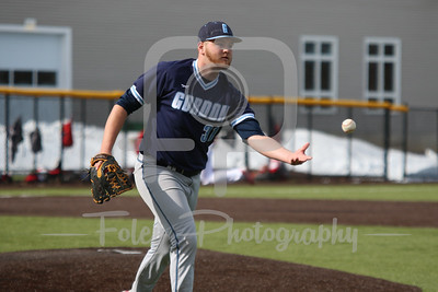 Gordon College Scots Derek Hudson (31)