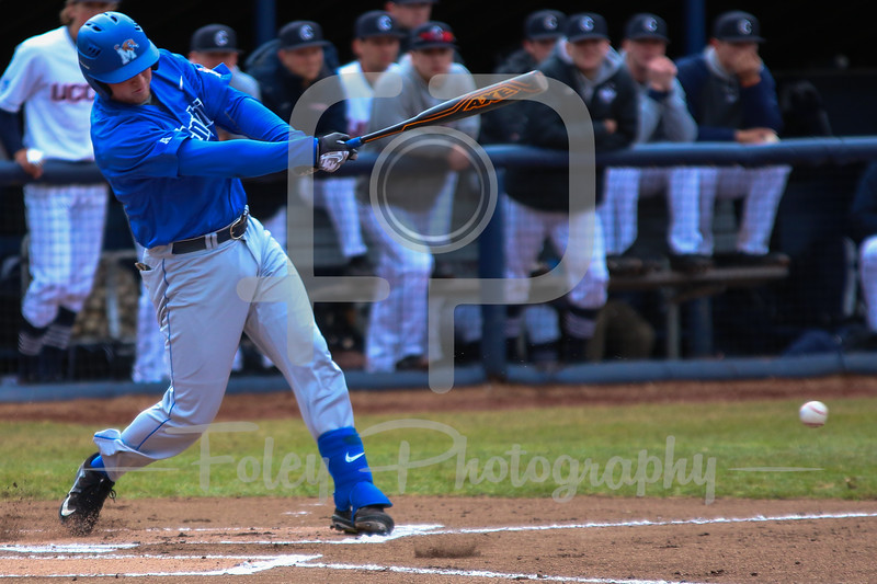 Memphis Tigers infielder Brandon Grudzielanek (3)