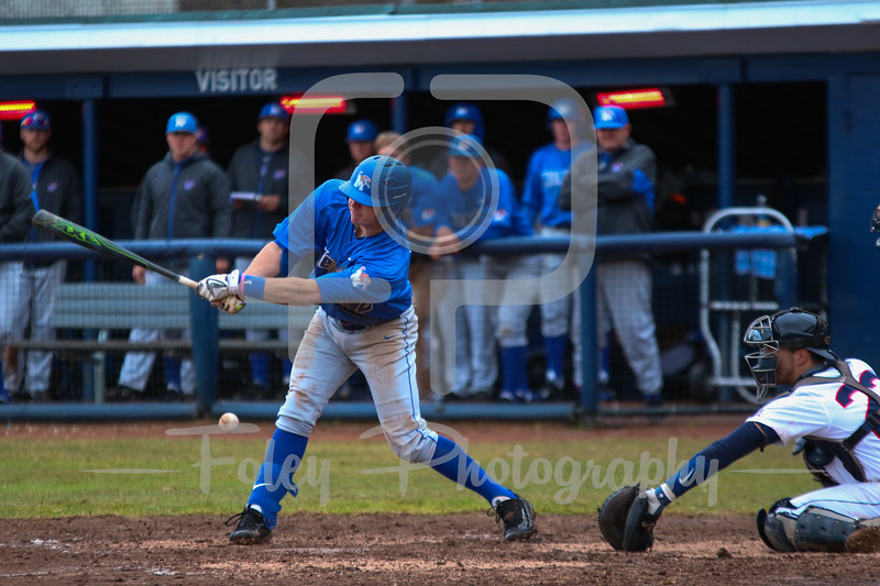 Memphis Tigers outfielder Colton Neel (2)