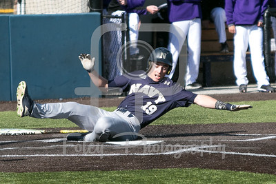 Navy at Holy Cross (Game 4)