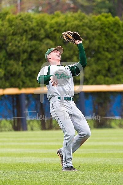 South Florida Bulls infielder Kevin Merrell (6)