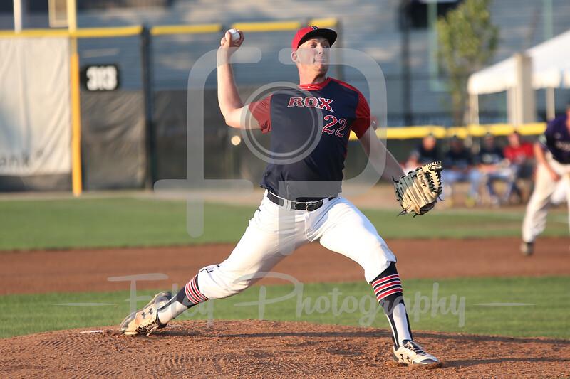 Futures League Zach Martin