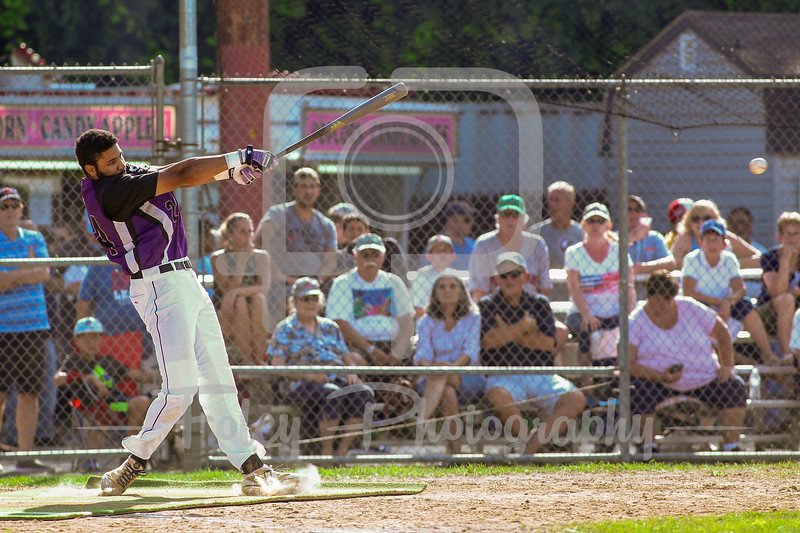 July 29, 2018; Holyoke, Massachusetts, United States;  during the 2018 NECBL All-Star Game at Mackenzie Stadium. Photo: © Brian Foley for Foley-Photography.com.