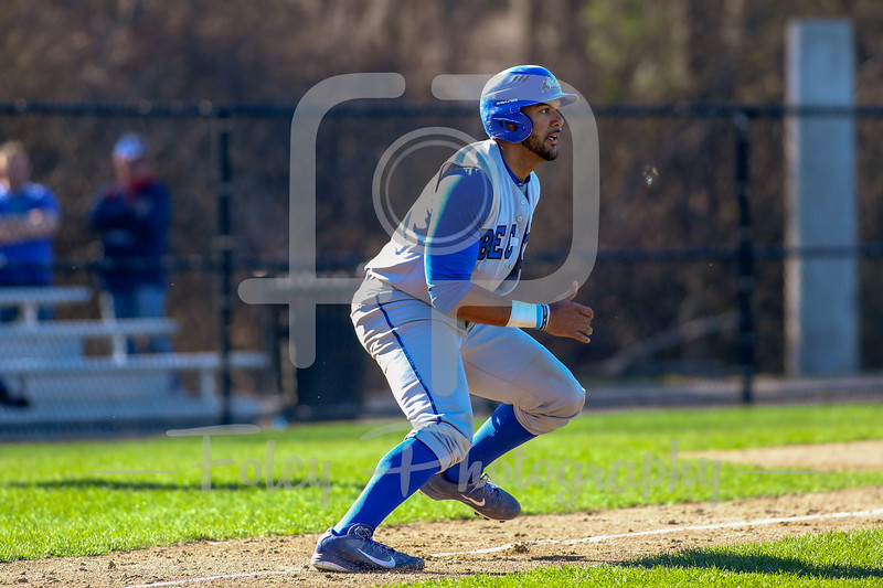 Becker College at Worcester State