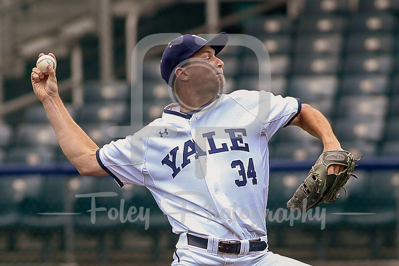 Ivy League Championship: Columbia vs Yale