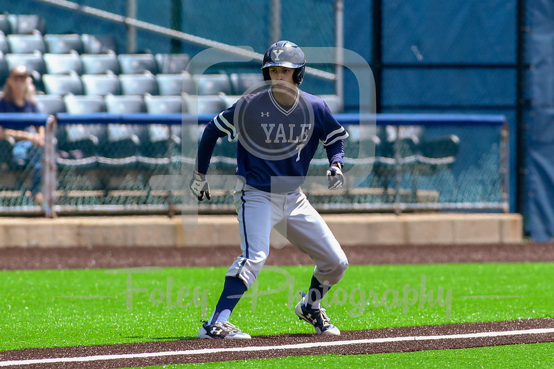 Ivy League Championship: Columbia vs Yale