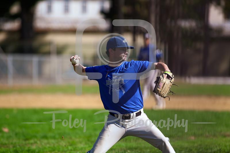2019 Becker Fall Ball