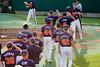 Clemson Tigers vs Alabama Crimson Tide Baseball ... Super Regionals<br /> Jun 13, 2010 at Doug Kingsmore Stadium<br /> (file 192232_803Q3759_1D3)