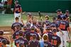 Clemson Tigers vs Alabama Crimson Tide Baseball ... Super Regionals<br /> Jun 13, 2010 at Doug Kingsmore Stadium<br /> (file 192235_803Q3761_1D3)