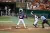 Clemson Tigers vs Alabama Crimson Tide Baseball ... Super Regionals<br /> Jun 13, 2010 at Doug Kingsmore Stadium<br /> (file 211229_803Q3827_1D3)