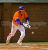 Clemson Tigers vs Wake Forest Deacons ... ACC Baseball<br /> Mar 08, 2008 at Wake Forest University<br /> (file 120449_QE6Q9844_1D2N)