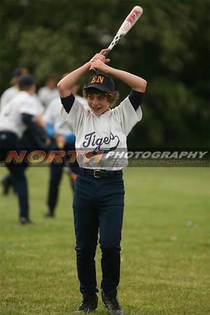 ENMS Baseball