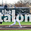 The Eagles take on Aubrey at Argyle High School, Argyle TX, Feb. 13, 2020.  (Andrew Fritz | The Talon News)